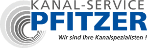 Kanal-Service Pfitzer GmbH Rainsberg 2a 91086 Aurachtal