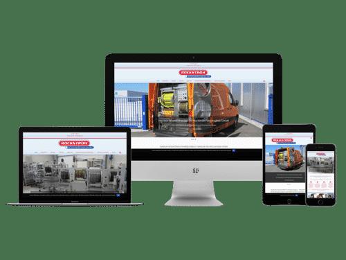 Rockstroh-Website