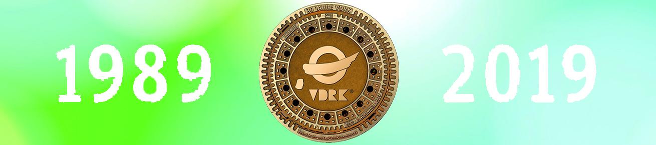 VDRK e. V.      Wilhelmshöher Allee 253-255   D - 34131 Kassel